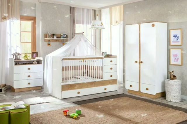 8a881d62614 Natuta Baby Ένα ξεχωριστό βρεφικό δωμάτιο σε φυσικές αποχρώσεις του ξύλου  δείτε το στο www.cilek.gr #xmas2018
