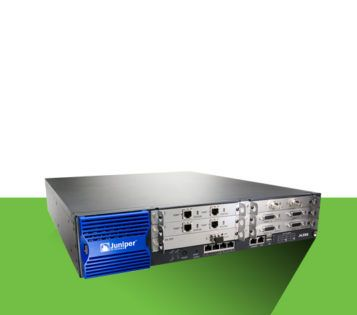 Juniper Routers Available at Carritech
