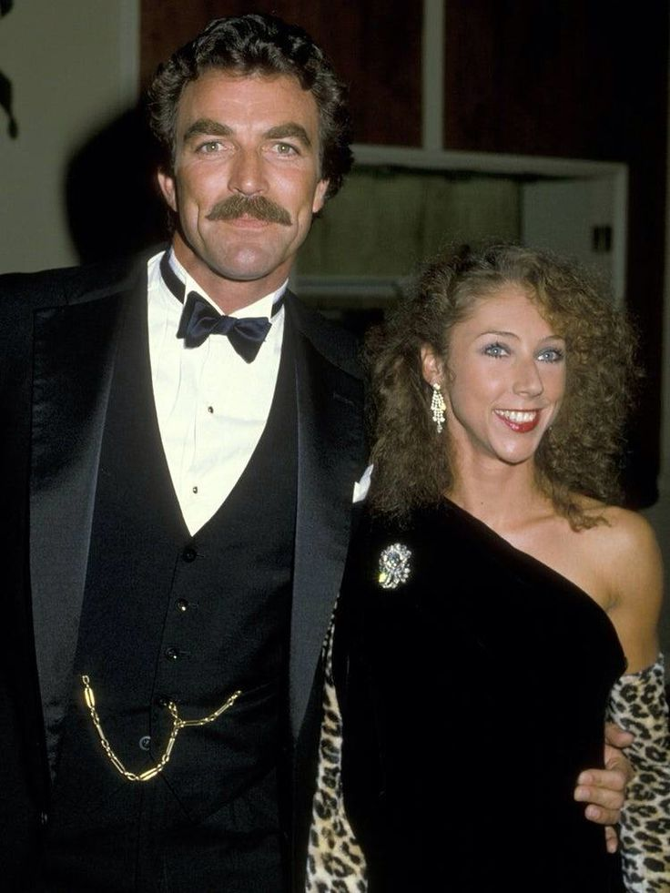 147 best images about tom selleck on pinterest best for Tom selleck jacqueline ray wedding