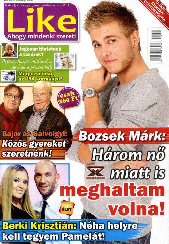 Bozsek Márk (2013.10.10.) #BozsekMark