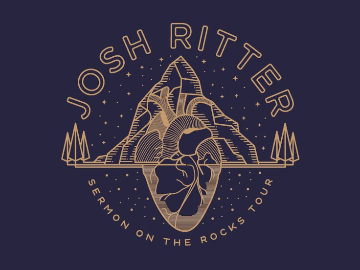 Just finished this one up for Josh Ritter.