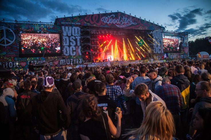 Woodstock Festival 2015