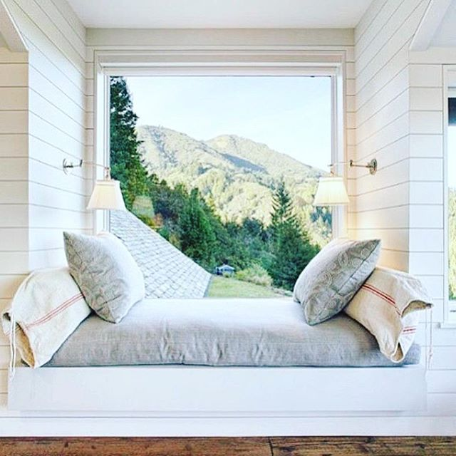 The most perfect little nook | @scoutandnimble • • • • • • #thehomescollective #beautifulhome #interiordesign #realestate #realtor #bosshomes  #kwclm #kwrealty #kellerwilliams #maine #207 #mainerealestate #letsgosomewhere #wonderful_places #exploremore #mainelife #maineoutdoors #bossinteriors #myinterior #myexterior #luxury #luxuryliving #luxuryhomes #nook #readingnook #interiorforinspo #interiors - posted by alexandra cota https://www.instagram.com/alexandracotaseacoastrealtor - See more…
