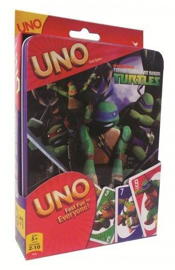 Teenage Mutant Ninja Turtle Toys - Mom's Favorite Stuff