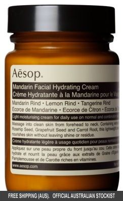 Aesop Mandarin Facial Hydrating Cream 120ml - 120ml  #adorebeautydreamhaul