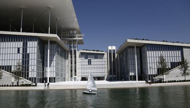 Συνέχιση της συνεργασίας Κέντρου Πολιτισμού και Ιδρύματος Νιάρχος αποφάσισαν οι διοικήσεις