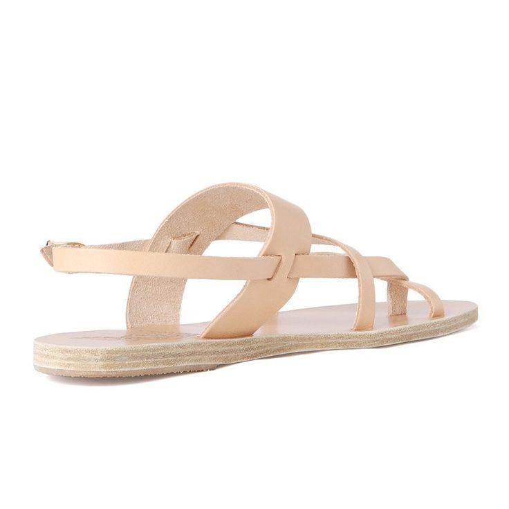 Segunda mano - Sandalias de Cuero Ancient Greek Sandals udWofGW
