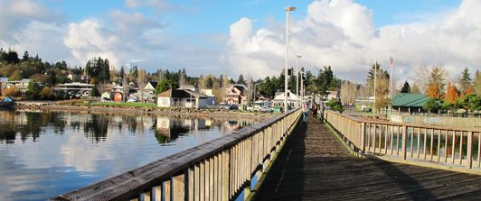 Silverdale Washington Visitor Information For The Kitsap