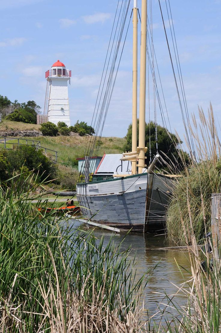 The best places to visit in Warrnambool RoyalAuto February, 2016. Head back to Flagstaff Hill for its sound and light show, Shipwrecked!, which tells the dramatic story of the Loch Ard's last voyage and its only two survivors. Interview: Luna Soo Pictures: Robin Sharrock #FlagstaffHill #Warrnambool #Victoria #Shipwrecked #lighthouse #boat