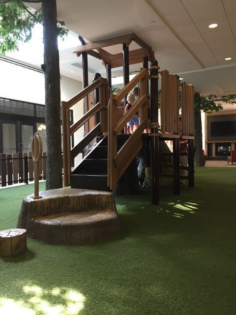 Over 20 Free Indoor Play Areas In Columbus Indoor Play Areas