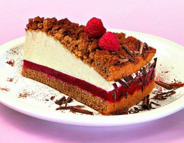 Himbeer-Tiramisu-Torte Rezept | Dr. Oetker