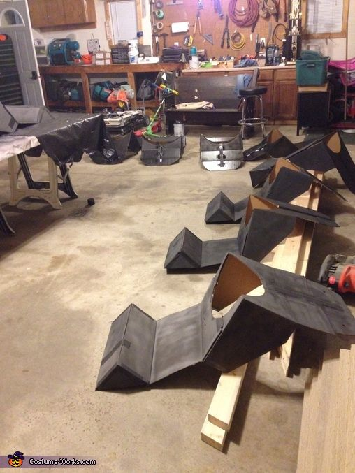 Group Rollercoaster - 2014 Halloween Costume Contest via @costume_works