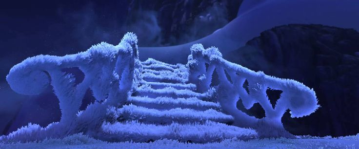 FROZEN | Disney | Let It Go as performed by Idina Menzel. Lovely song, although I haven't seen Frozen yet!