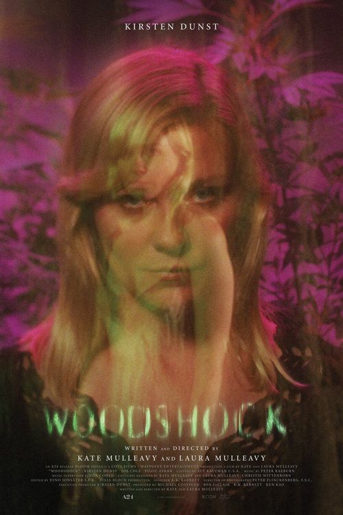 Woodshock (2017) Full Movie Streaming HD