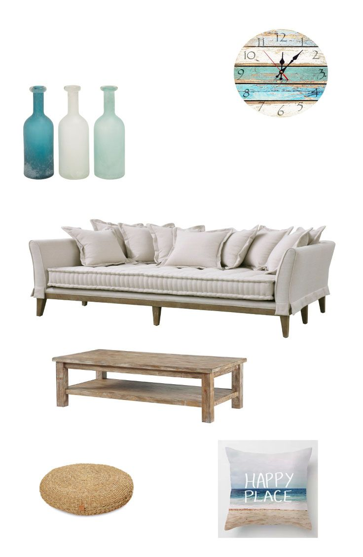 24 Best Images About Coastal Living Room Furniture On Pinterest White Wicker Coastal Living
