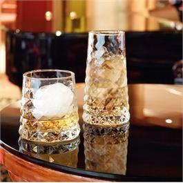 Durobor GEM Highball Glasses - set of 6