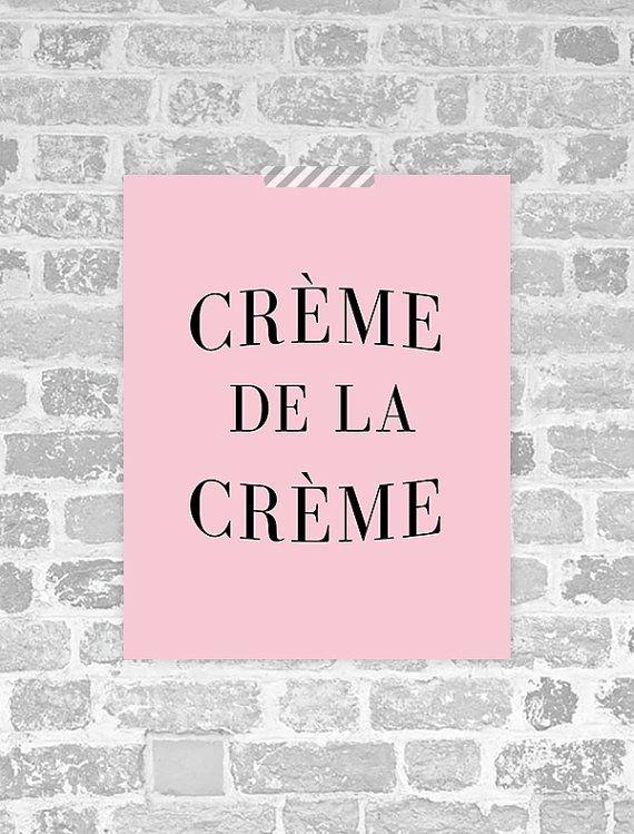 Les 25 Meilleures Idées De La Catégorie La Creme De Paris Sur