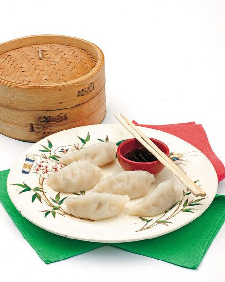 Ravioli a vapore con i gamberetti  #cooking #china #thai #food #italy #recipe