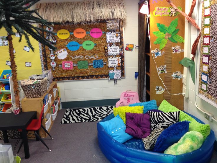 Jungle Classroom Decoration Ideas ~ Best images about jungle themed classroom on