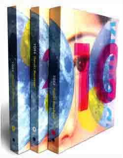 Murakami Haruki, 1Q84 (la trilogia in un unico cofanetto), Super ET
