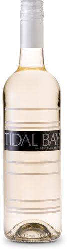 """Tasting Notes, 2013 Tidal Bay   """"Light gold colour with an emerald hue. On the nose, crisp and youthful aromas of lemons interlaced with ripe apricots. On the palate, notes of chalk, lemon-lime and quartz are revealed by this Tidal Bay of rare purity. A wine of great focus and precision.""""  Head Winemaker Jean-Benoit Deslauriers"""