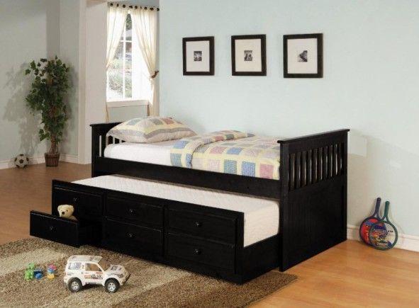 The Best Black Bunk Beds Ideas On Pinterest Loft Bed