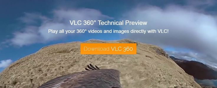 VLC Media Player gets 360 video support in latest update