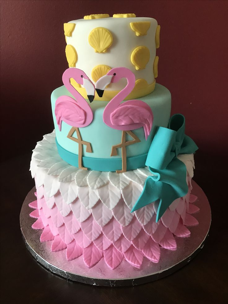 539 Best Birthday Cakes Images On Pinterest