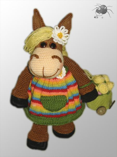 Amigurumi Stitch Calculator : 95 best images about Crocheted with Love on Pinterest ...