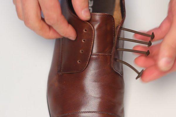 Больше не нужно завязывать шнурки !!! Силиконовые Анти Шнурки ИХ НЕ НУЖНО ЗАВЯЗЫВАТЬ! — БУДЬ В ТЕМЕ