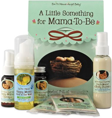 Check out our review on Earth Mama Angel Baby's 'A Little Something for Mama-To-Be' on BBF! Also look out for our Mother's Day Giveaway from EMAB!!