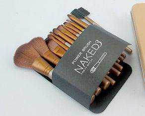 Accessory Bargains - Urban Decay Naked 3 Professional Brush Set, $23.99 (http://www.accessorybargains.com/urban-decay-naked-3-professional-brush-set/)