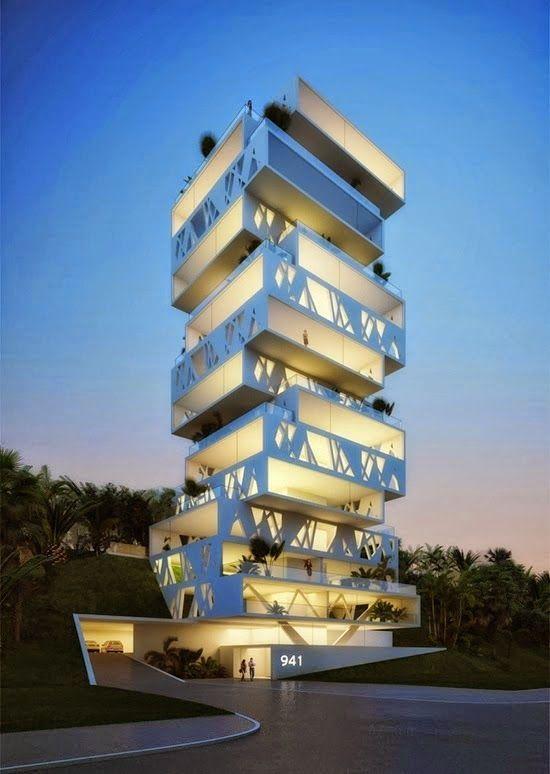 Travels Spot: Architecture: