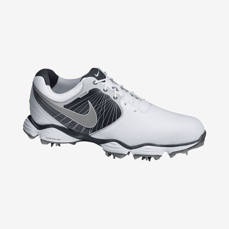 5c8777619a50 ... Nike Lunar Control II Golf Shoes WhiteNight StadiumPlatinum 9 Wide on  Sale ... nike limited edition ...