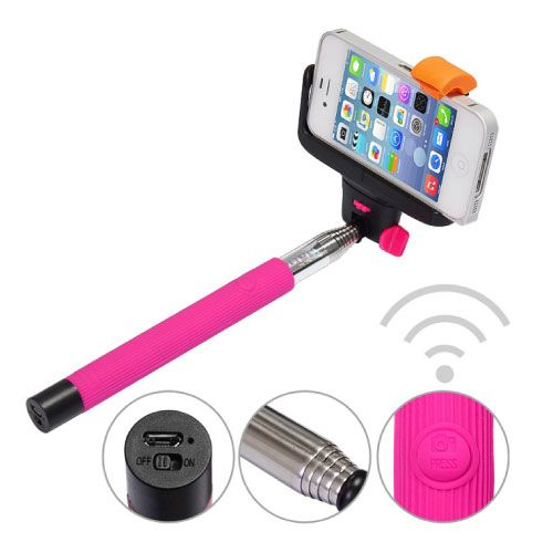 24 best images about selfie stick on pinterest samsung pink mirror and gopro. Black Bedroom Furniture Sets. Home Design Ideas
