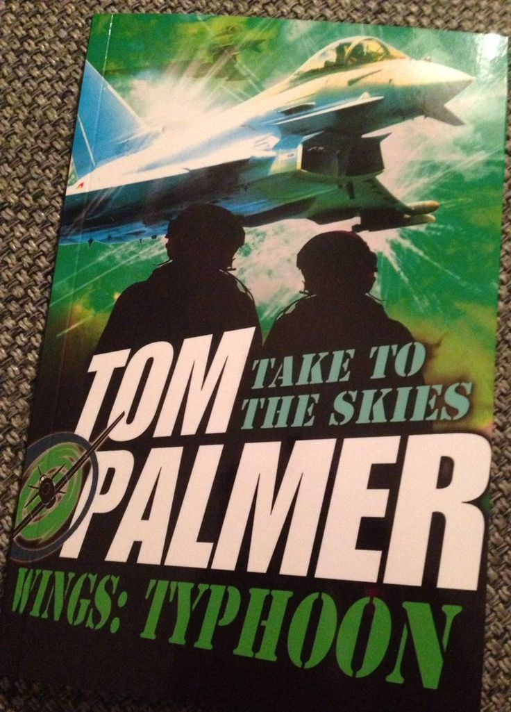 """AviationBookReviews on Twitter: """"Great book for kids @tompalmerauthor! Like it a…"""