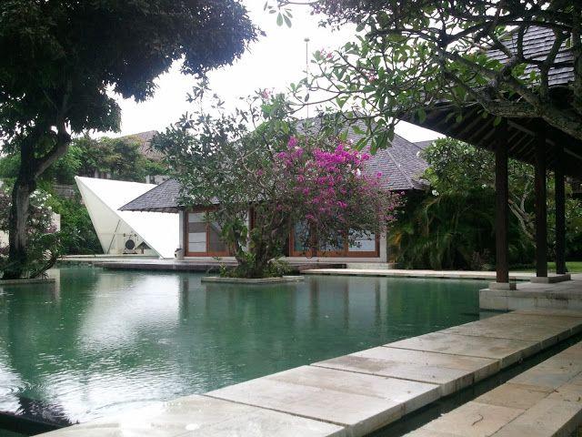 Tirtha Uluwatu Garden
