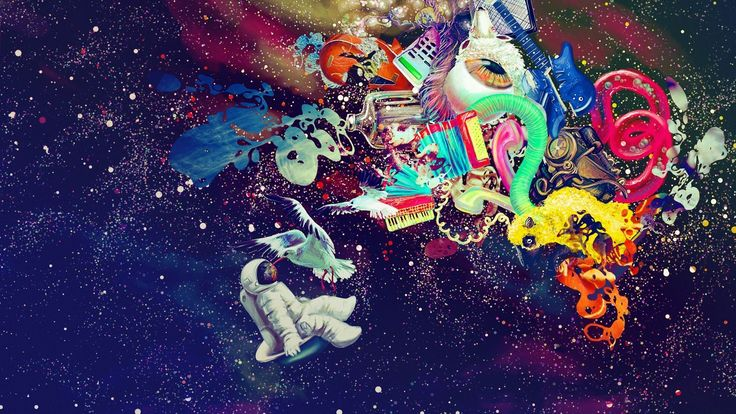 Trippy Wallpapers Hd Tumblr trippy space wallpapers - wallpaper cave