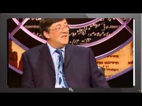 QI qi, quizz. With Bill Bailey, Rob Brydon and Rich Hall. QI S03E01 - Campanology - 2005 - Greek subtitled - Translated by Alex M. QI S03E01 - Campanology - ...