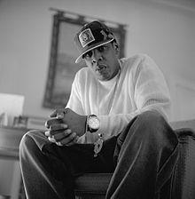 Jay-Z - Wikipedia, the free encyclopedia