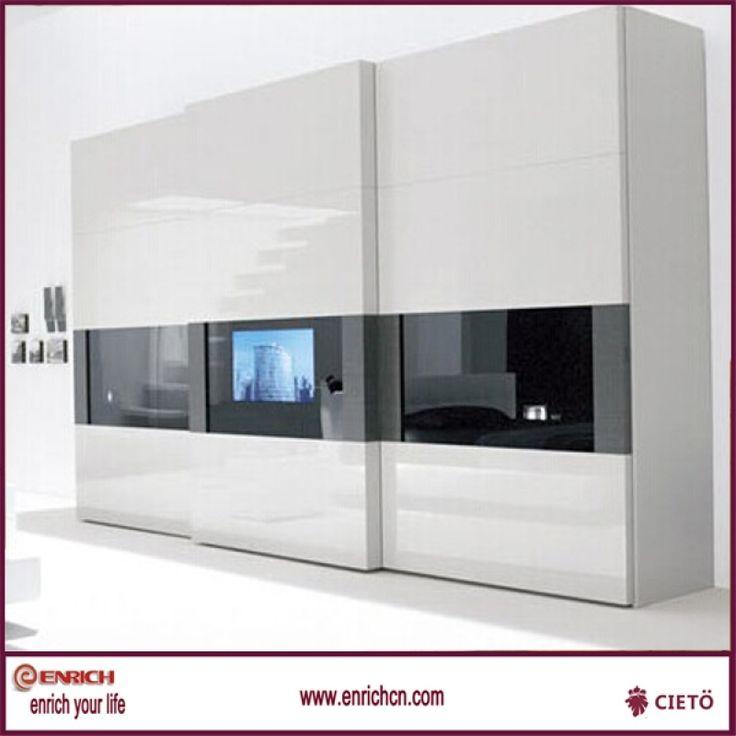 Best 25+ Tv cabinets with doors ideas on Pinterest   Tv ...