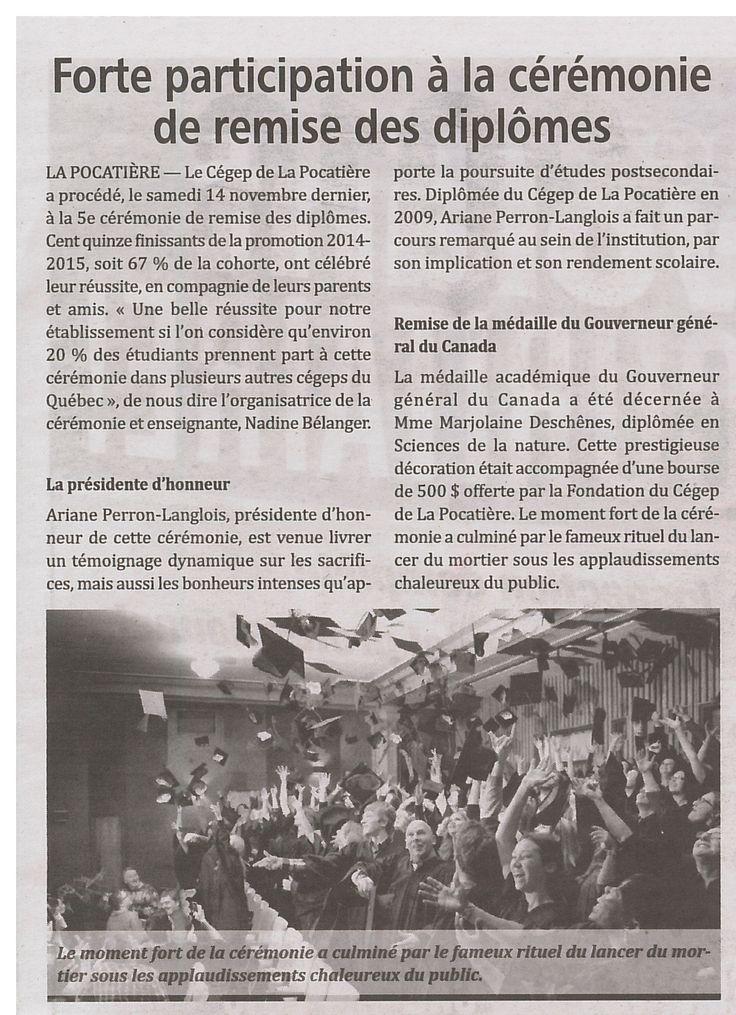 Le Placoteux - 25 novembre 2015 (p. 17)