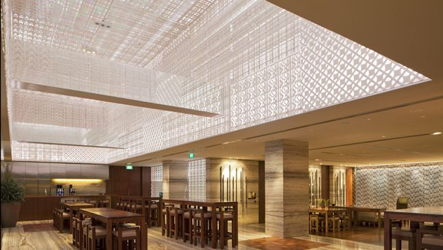Grand Hyatt Singapore—GALLERY | SUPER POTATO