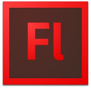 Adobe Flash Professional cs6 is a vector graphics multimedia program used to create 2D animations and games,like vector graphics.