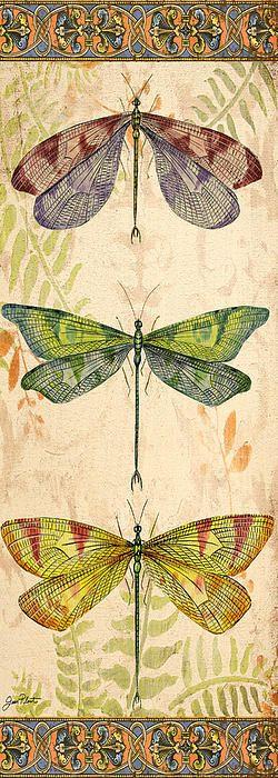 I uploaded new artwork to fineartamerica.com! - 'Le Papillons Amore-3' - http://fineartamerica.com/featured/le-papillons-amore-3-jean-plout.html via @fineartamerica