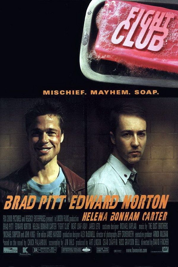 """The font used for the title and credits is called """"Fight This."""" 