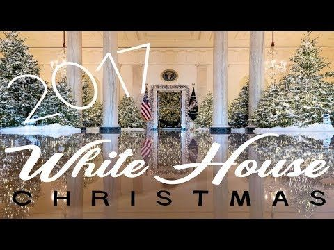UNOFFICIAL TOUR—I had the amazing opportunity to deck the halls at the White House. When the decorating was complete, we were invited to a reception with the First Lady! It was a beautiful afternoo…