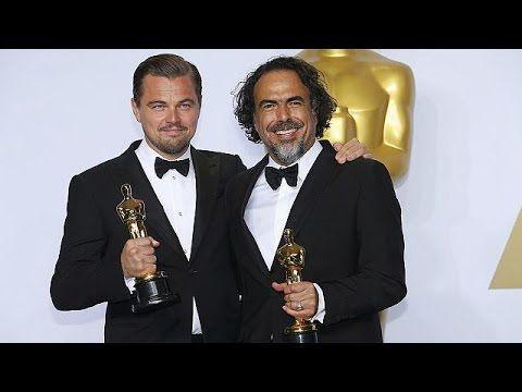 Premios Óscar 2016: Spotlight mejor película, Inárritu mejor director, D...