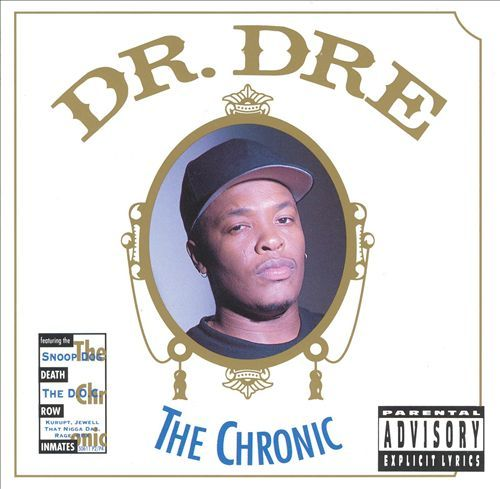 The Chronic - Dr. Dre | Songs, Reviews, Credits, Awards | AllMusic