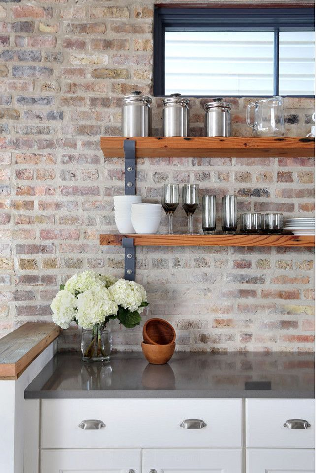Kitchen Open Shelves Kitchen Design Open Shelves Kitchen Ideas